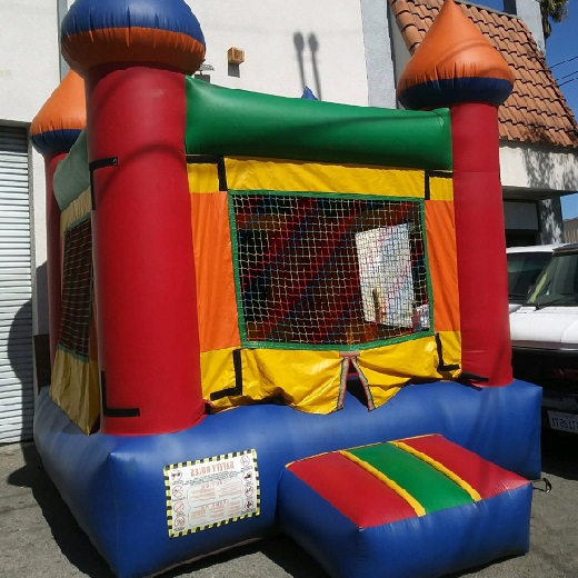 Kids Party Bouncey House Jumpers For Rent in Bell Ca