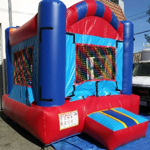 Kids Party Bouncey House Jumpers For Rent in Pasadena Ca